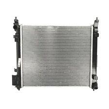 NISSAN MICRA IV K13 1.2 59kW 56kW ENGINE WATER RADIATOR NISSENS 68720