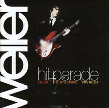 Paul Weller - Hit Parade NEW CD