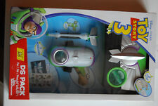 TOY STORY 3 DS PACK  -  NINTENDO 3DS