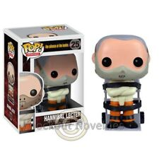 POP Movies: Hannibal Vinyl Collectible Action Figure Toy