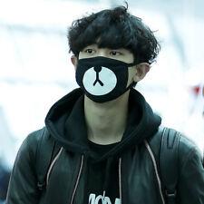 New Fashion Ayo and Teo Face Mask Panda Bape Bathing Lucky Bear Mouth Mask