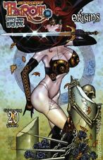 Tarot Witch of the Black Rose TPB 20th Anniversary Edition 1A-1ST NM 2020