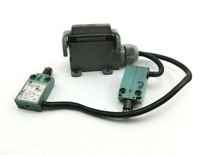 Telemecanique Endschalter XCM-A 102