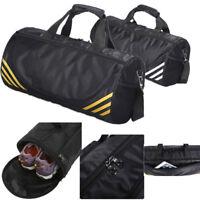 Sports Gym Travel Bags yoga Bag Duffle Bag Satchel Training Bags Backpack TR