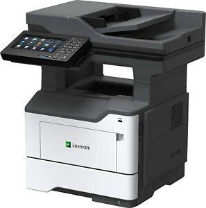 Lexmark MB2650adwe Wireless Laser Multifunction Duplex Printer Copier Scanner Fx
