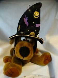 NWT Grreat Choice Multi-Color Halloween Witch Hat for Dogs