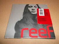 "REEF "" CONSIDERATION "" CD PROMO SINGLE NEW"