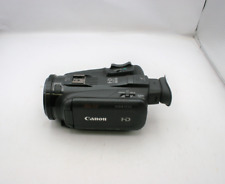 Canon VIXIA HF G21 2.9MP Camcorder, Full HD Video Black