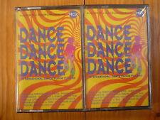 Dance Dance Dance - 28 Sensational Dance Floor Fillers Fred Wesley the flirtiamo MC
