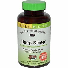 Herbs Etc Deep Sleep