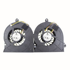2PCS BUB0812DD DC12V 0.58A COOLING FAN FOR LENOVO C560 Ideacentre All In One PC