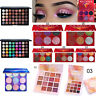 Colors Shimmer Makeup Sequins Eye Shadow Powder Palette Matte Eyeshadow Cosmetic