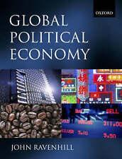 Global Political Economy by Oxford University Press (Paperback, 2004)
