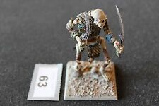 Warhammer Fantasy Tomb Kings Bone Giant Metal Figure Painted Games Workshop OOP
