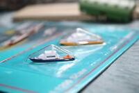 Triang Minic Ships Harbour item Revenue & Rescue Catamaran S692