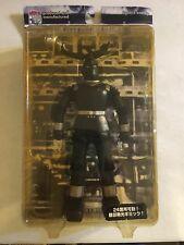 MEDI COM TOY GR2 Miracle Action Figure Black Evil Robot New In Original PKG