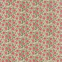Moda Fabrics Under The Mistletoe 44077 11 ~ per long quarter