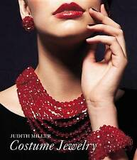 COSTUME JEWELRY. Judith Miller. Dazzling and Decadent. Sparkle and Elegance.