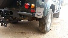 Land Rover Defender 110 bumperettes protectores de esquinas