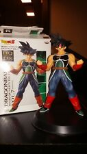 Dragonball Z High Quality DX HQDX HQ DX Vol. Volume 7 Barduck Bardock