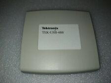 Tektronix Adaptateur USB vers GPIB TEK-USB-488