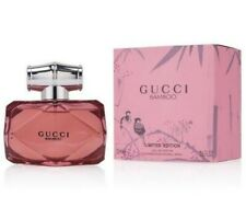 ORIGINAL US EUROPE PERFUME TESTER Gucci Bamboo Limited Edition EDP 75ml