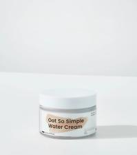 [Krave Beauty] Oat So Simple Water Cream - 80ml / Moisture Cream / K-Cosmetic