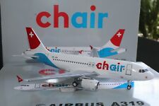 CHAir A319 (HB-JOH) 1:200, JFox MODELS