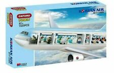 [Oxford] B777 Limited Edition Korean Air Exclusive Cabin Block 1520pcs⭐Tracking⭐