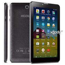7.0 inch Quad Core Android  Smart Phone Dual Sim 3G GPS 1G+8GB Phablet XGODY