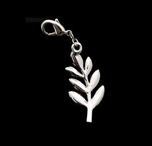 Pendentif bijou branche acacia franc maçonnerie macon 1080