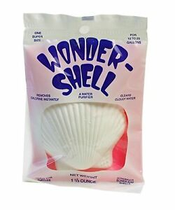 Weco Ornament Wonder Shell Super