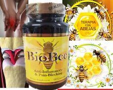 BIOBEE anti-inflamatory Extracts Arthritis Pain abeemed bio bee therapy NIB pain