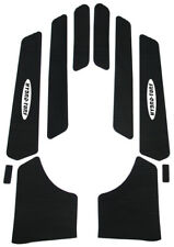 Hydro-Turf Black Padding Kit For Yamaha XL1200 / XL800 / XLT1200 / XLT800