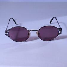 VINTAGE Junior Gaultier RARITY Sunglasses 58-4171