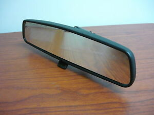 FORD OEM - Manual Non- Electric Inside Rearview Mirror 6U5Z17700A