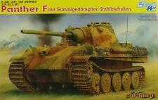 Cyber Hobby 1:35 Sd.Kfz.171 Panther F mit Gummigedampften Stahllaufrollen #6403
