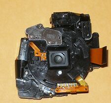 Parts: Olympus SP 350 8 mega pixel digital camera,lens assembly