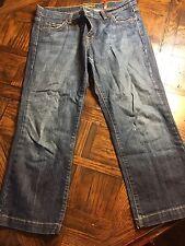 David Kahn Heidi Jeans Short Size 28