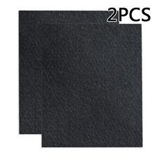 2pcs Universal Activated Carbon Foam Sponge Air Filter For AC401 Air Purifier