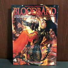 Masamune Shirow - Intron Depot 10 Bloodbard - ANIME MANGA ARTBOOK NEW