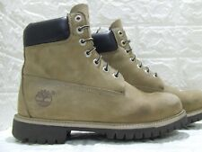 CHAUSSURES BOTTES BOTTINE HOMME FEMME TIMBERLAND taille US 7,5 - 38,5 (004)