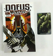Manga Dofus Monster VF  Tome 3   Envoi rapide et suivi