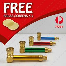 Metal pipe - Brass cone Pieces - pipe bonza stem Brass Cones