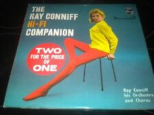 Disques vinyles 33 tours Ray Conniff