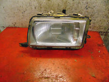 93 96 97 94 95 Audi 90 cabrio cabriolet oem drivers side left headlight assembly