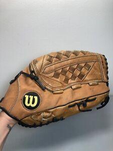 "Wilson Elite Softball Glove 14"" A2485 RHT"