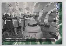 2006 #27 Galaxy Four: Sep-Oct 1965- 4 Episodes Non-Sports Card 0f8