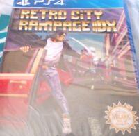 Retro City Rampage DX ps4