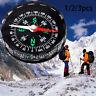 Tragbar Outdoor Zubehör Camping Wandern Kompass akkurat Praktischer Führer